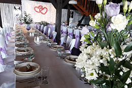 dekoracje sal weselnych olsztyn